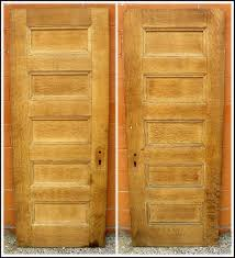5 Panel Interior Doors Horizontal Horizontal Grain Walnut Solid Core Interior Flush Doors Adam
