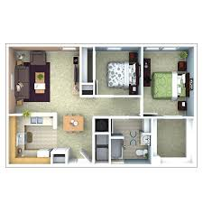 Floor Plan Of Two Bedroom House by Apartments In Indianapolis Floor Plans