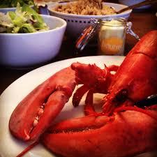 cuisiner un homard cuisiner le homard homard cuisine jardin galerie cuisine