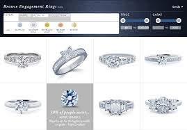 how to buy an engagement ring how to buy an engagement ring she said yes