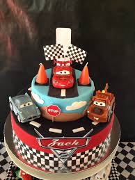 cars cake toppers 12 disney cars 2 cakes photo disney cars cake disney cars