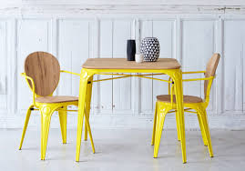 table de cuisine design découvrez les plus belles tables de cuisine du moment décoration