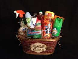 Kitchen Gift Ideas Home Sweet Home Basket This Basket Contains The Essential
