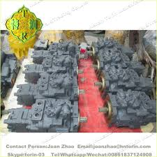 hyundai hydraulic pump hyundai hydraulic pump suppliers and