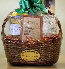 sausage gift basket bacon gift basket and ham baskets sausage candy etsustore
