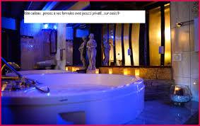 chambre jaccuzzi hotel avec privatif avec hotel spa privatif