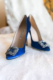 wedding shoes blue shoes bags photos blue wedding pumps inside weddings