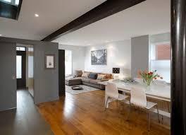 Living Room Dining Room Design  OpenConcept Kitchens And - Living room dining room design