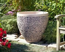 Cheap Patio Pots Large Indoor Plant Pots Canada Large Patio Pots Extra Large Garden
