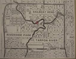 Fort Lauderdale Map Fort Lauderdale Tarpon River Sunshine Guru