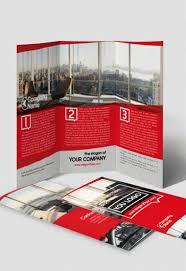 photographer u2013 free tri fold psd brochure template u2013 by elegantflyer