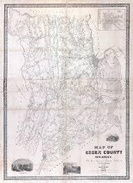 newark map essex county
