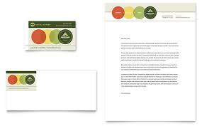 mortgage broker business card u0026 letterhead template design