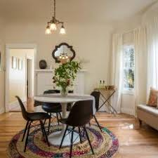 Round Rug For Dining Room Photos Hgtv