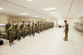 black friday marine boot camp usmc before recruit died platoon mates ordered to beat one