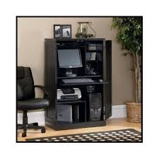 secretary desk computer armoire hideaway office furniture computer armoire hutch office home desk