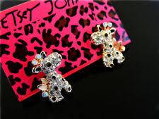 giraffe earrings giraffe earrings ebay