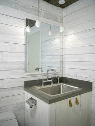 White Bathroom Cabinets With Dark Counter Tops Dark Countertop White Bathroom Cabinets Under Framed Round Mirror
