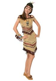 Quick Halloween Costumes For Teens Child Indian Costumes Thanksgiving Indian Costumes