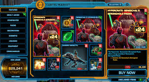 amazon cartel coins black friday swtor cartel market and reputation guide tor fashion
