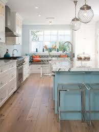Kitchen Design On A Budget Beach House Kitchen Designs Shonila Com