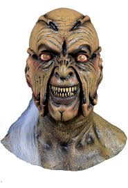 jeepers creepers costume jeepers creepers mask brian penikas trick or treat