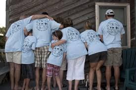 custom t shirts for family vacation 2009 shirt design ideas