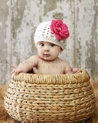baby hat crochet baby hat newborn hospital hat fall baby