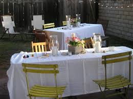anniversary or engagement party planning by event planner
