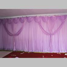 Curtain Drapes For Weddings Popular Draping Wedding Buy Cheap Draping Wedding Lots From China