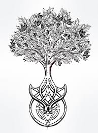 tree of meaning tattoos with meaning