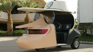 custom golf carts 11 golf carts guaranteed to turn heads at your