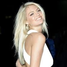 kate uptons hair colour kate upton men should smell good her world