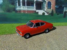 opel coupe opel kadett b coupe f 1967 model cars hobbydb