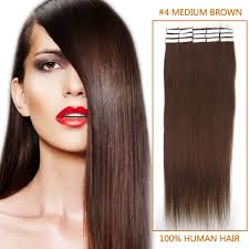 24 inch extensions inch 20pcs noble in remy hair extensions 4