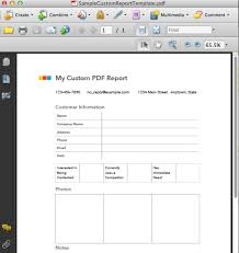 Count Calculation In Adobe Acrobat Forms Custom Pdf Reporting Fastfield Mobile Forms Help Center