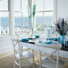 Coastal Living Dining Room Beach Style Guides Coastal Living