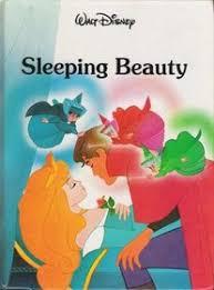 sleeping beauty penguin disney series walt disney company mouse