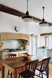 Modern Country Kitchen Design Captivating Best 25 Modern Country Kitchens Ideas On Pinterest