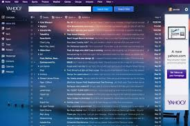 Yahoo Mail Tabs Return To Yahoo Mail Rollout To Occur The Next Few