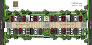 1575 sq ft 3 bhk 3t apartment for sale in swasudha tree storie