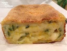 giallo zafferano cucina vegetariana polpettone vegetariano al forno ricetta gustosa