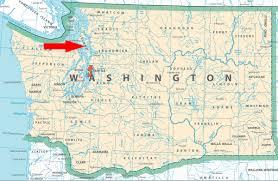 Washington County Map Strangles In Island County Washington Business Solutions For