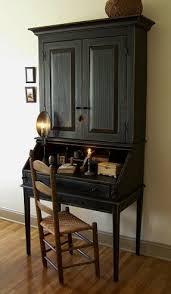 Plantation Desk Colonial Cabinets Foter