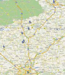 Regensburg Germany Map by German Records What U0027s Past Is Prologue