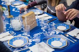 family haggadah a seder just in time for passover celebrations ny daily news