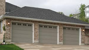 2 Door Garage by Cornerstone