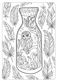 the tales of old forest anti stress coloring book anti stress