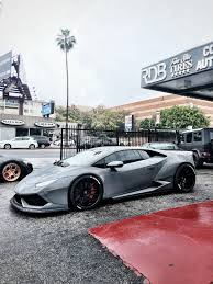 lamborghini huracan grey rdbla liberty walk huracan grey rdb la five star tires full
