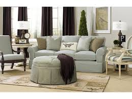 Round Sofa Chair Living Room Furniture Decorating Amazing Living Room Design By Paula Deen Furniture